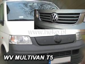 Zimná clona Heko - VW Multivan T5, do r.2010